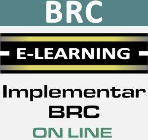 CURSO ON LINE BRC