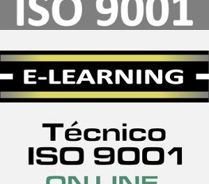 Curso OnLine ISO 9001