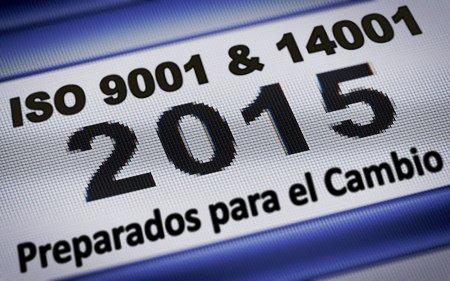 3 Consejos para adaptarse a las nuevas normas ISO 9001 e ISO 14001 2015