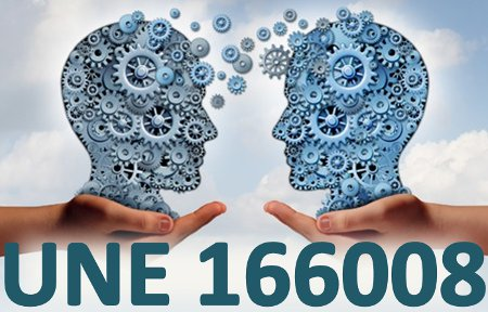 UNE 166008 Deducciones por transferencia de Tecnología