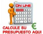 Presupuesto ON LINE Normas ISO