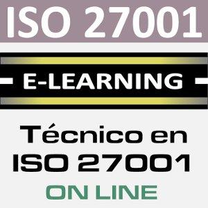 Curso ISO 27001 Online