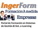 Ingerform Formación en Normas ISO y Sistemas de Gestión