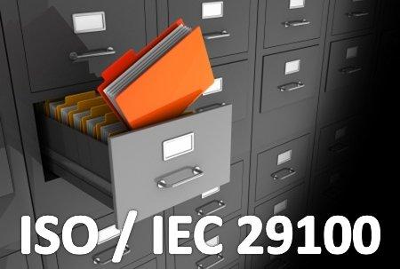 ISO IEC 29100 Framework sobre Proteccción de Datos de Información Personal
