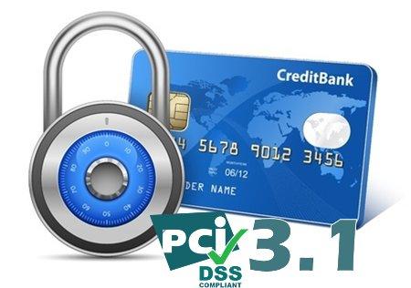 PCI DSS 3.1 Nuevos Requisitos de Seguridad para Medios de Pago