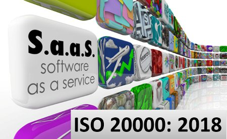 Nueva norma ISO/IEC 20000-1: 2018