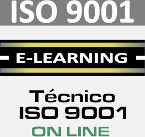 Curso ISO 9001 OnLine