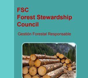 FSC Gestión Forestal Responsable PDF