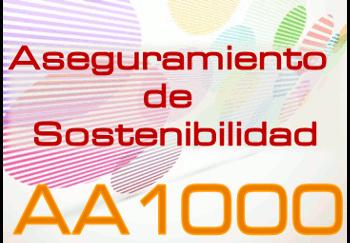 AA1000 Aseguramiento de la sostenibilidad