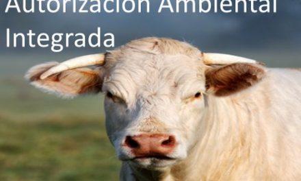 Inspección de instalaciones sometidas a Autorización Ambiental Integrada – Andalucía 2015 -2017