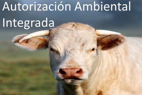 Inspección de instalaciones sometidas a Autorización ambiental Integrada