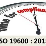 ISO 19600 Sistemas de Gestión de Compliance