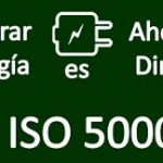 Subvenciones ISO 50001 Castilla y León