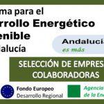 Exigen ISO 50001 a las empresas colaboradoras en Andalucía