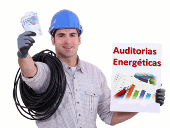 Auditorias Energéticas Subvencionadas