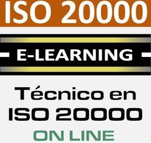 Curso ISO 20000 Online