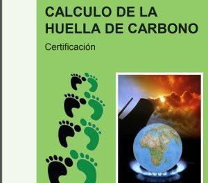 Cálculo Huella de Carbono PDF