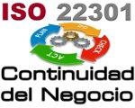ISO 22301 Gestión de la Continuidad del Negocio