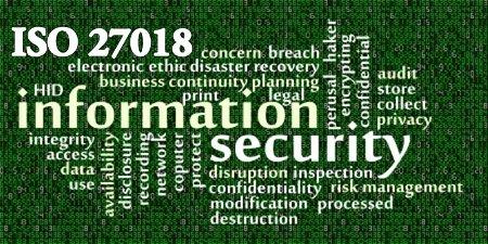 ISO / IEC 27018 2014 Requisitos para la protección de la información de identificación personal