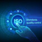 Certificación de calidad ISO 9001